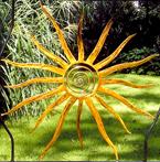 Sonnengeländer